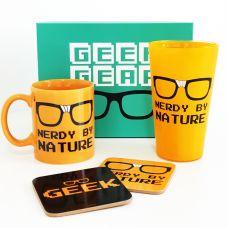 Geek Poklon Set