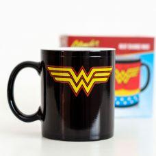 Wonder Woman Termo Šolja