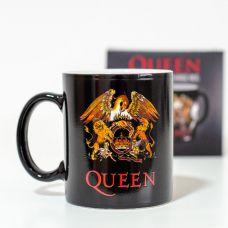 Queen Termo Šolja