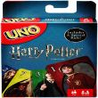 Harry Potter Uno Karte