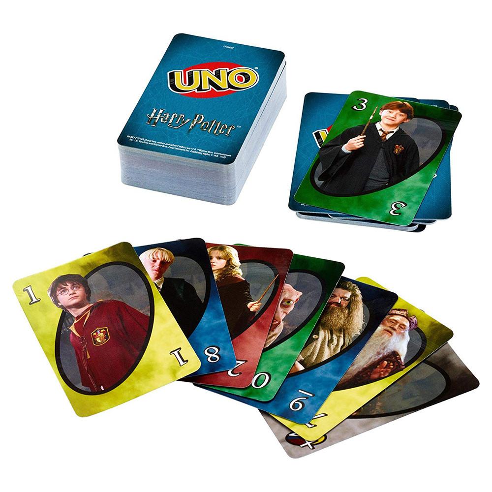 Harry Potter Uno Karte | Gift Shop | Pokloni.COM - Srbija