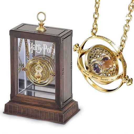 Hermionin Time Turner