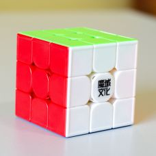 MoYu Weilong GTS3 Stickerless Kocka