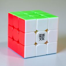 MoYu Weilong GTS 2M Stickerless Kocka