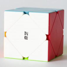 QiYi QiCheng Skewb Stickerless