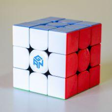 GAN354 M 3x3 Kocka Stickerless
