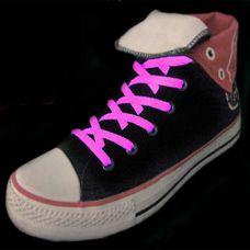 Svetleće Pertle Pink