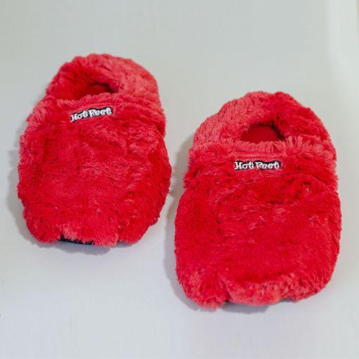 Tople Šuše-Crvene