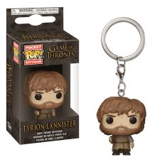 GoT Tyrion Lannister POP Privezak