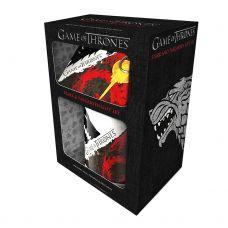 Stark & Targaryen Box Komplet