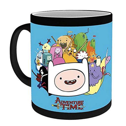 Adventure Time Termo Šolja