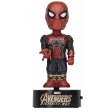 Spiderman Body Knocker