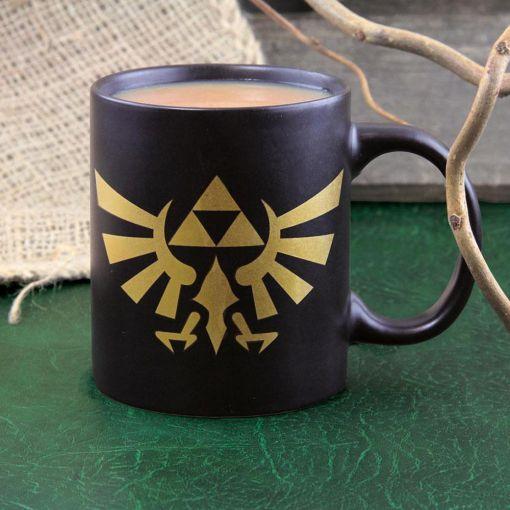 Legend of Zelda Wingcrest Šolja