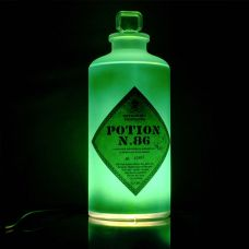 Harry Potter Light Potion flašica