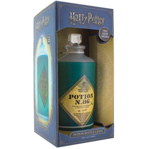 Harry Potter Light Potion flašica