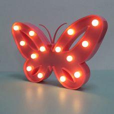 Leptir Lampa