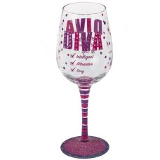 Čaša Za Dive