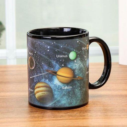 Solarni Sistem Termo Šolja