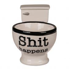 Toalet Šolja Za Kafu V2