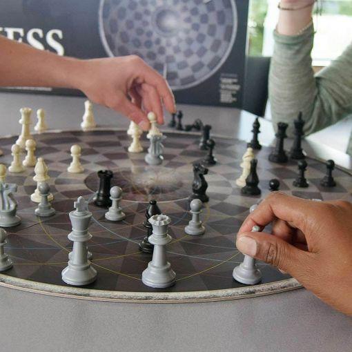 Šah Za Troje