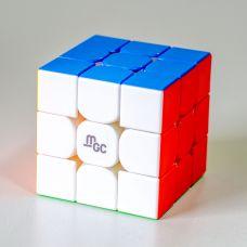 YJ MGC 3X3 M V2 Kocka stickerless