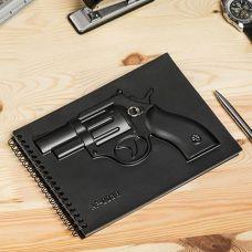 Revolver Blok Za Beleške