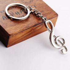 Privezak Violinski Ključ