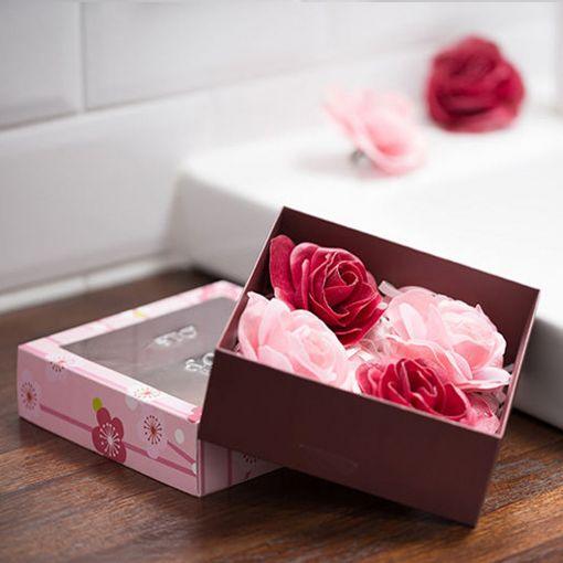 Sapunske Ruže - Kutija