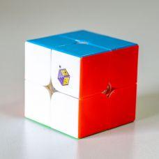 Little Magic 2x2 kocka Stickelress