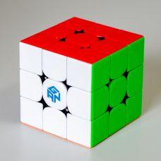 GAN 356X 3x3 Numerical IPG Stickerless