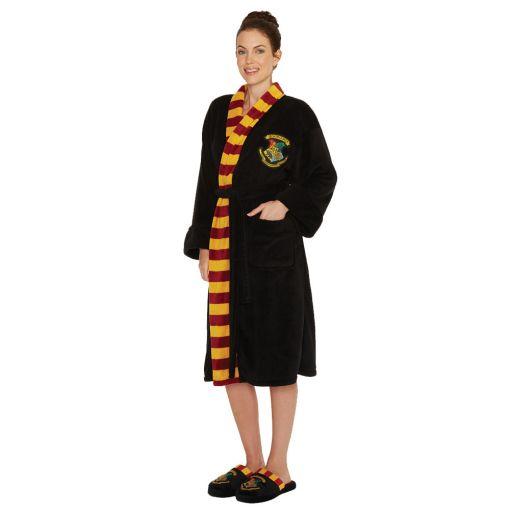 Hogwarts Ženski Kućni Ogrtač