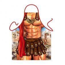 Kecelja Gladijator