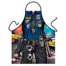 Kecelja Policajac