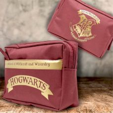 Harry Potter Hogwarts Pernica
