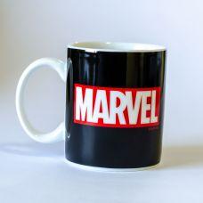 Marvel Logo šolja
