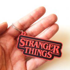 Stranger Things Privezak