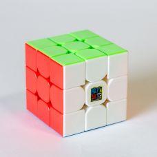 MF3RS 3x3 stickerless