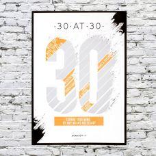 Rođendanski Greb Poster 30