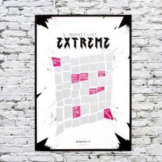 Greb Poster Extreme