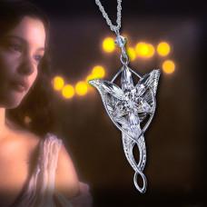 Ogrlica Arwen Evenstar