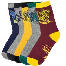 Harry Potter čarape - 5 pari