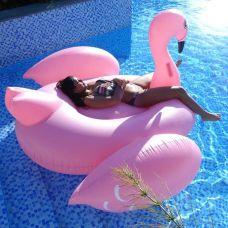Veliki Flamingo dušek