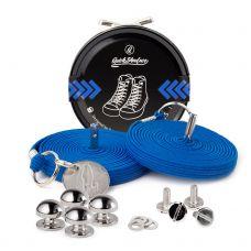 QuickShoelace pertle - Plave