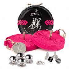 QuickShoelace pertle - Pink