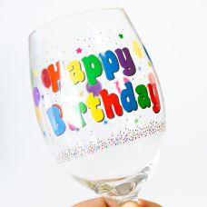 Čaša Za Rođendan