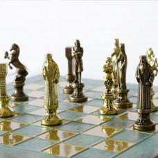 Šah Renesansa - Tirkizni
