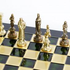 Šah Renesansa - Zeleni