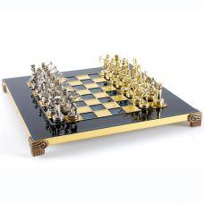 Veliki Šah Komplet - Grčki Strelci III