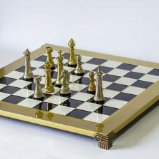 Veliki Šah Komplet - Metal Klasik