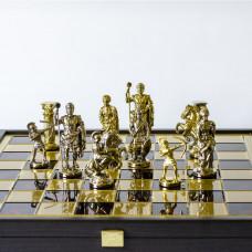 Veliki Šah Komplet - Grčki Strelci IV